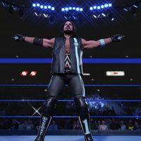 WWE 2K19 se muestra en movimiento con un tráiler cargadito de presas y tollinas
