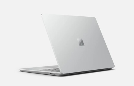 Surface Laptop Go 4
