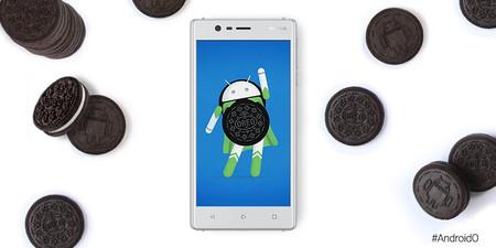 Nokia 3 actualiza a Android 8.0 Oreo