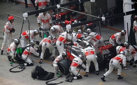McLaren sin esperanzas hasta el Gran Premio de España
