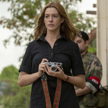 Intrigas, política y acción: la nueva película de Anne Hathaway en Netflix es un planazo para amantes de los thrillers