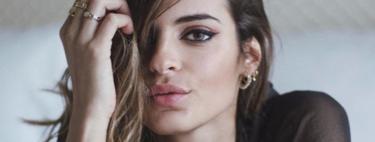 Susana Molina: un accidente de coche y una fuga de gas confirman que a la influencer la ha mirado un tuerto