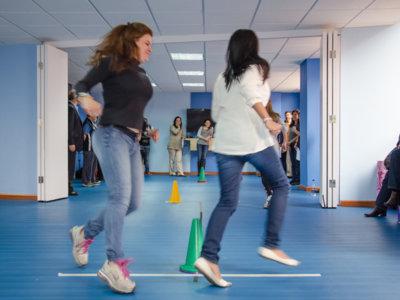 Ser activo en la juventud reduce el riesgo cardiovascular a largo plazo (estudio)