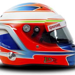 Foto 18 de 23 de la galería cascos-de-la-parrilla-de-formula-1-2013 en Motorpasión F1