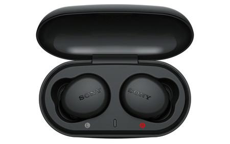 Sony Wf Xb700 Bluetooth True Wireless Extra Bass 18 Horas Autonomia Mexico Precio