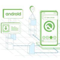 Android Q, Beta 3: Modo Oscuro y mejor navegación por gestos, ya disponible para estos smartphones
