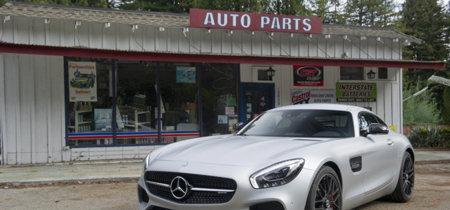 Mercedes-AMG GT R y E 63, los próximos proyectos de Affalterbach
