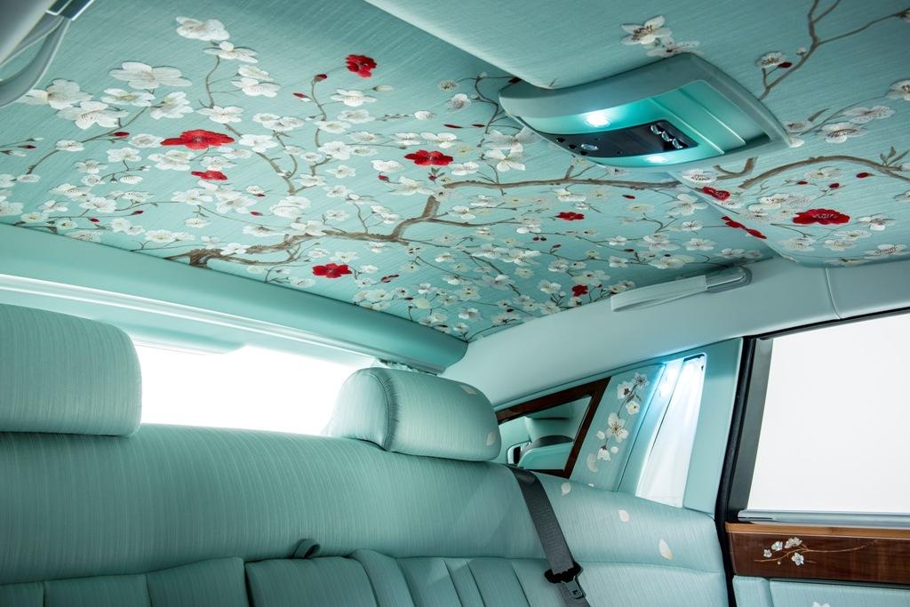 Foto de Rolls Royce Serenity (12/13)