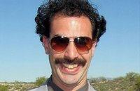 Sacha Baron Cohen podría ser el nuevo Torrente