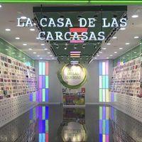 30 millones de euros al año vendiendo carcasas de móviles desde Extremadura: Ismael Villalobos, de La Casa de las Carcasas
