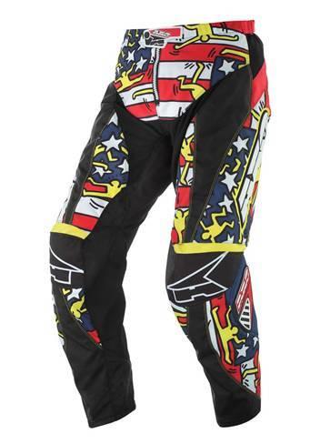 AXO Keith Haring