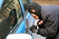 Precaución, amigo conductor: un coche robado, una oportunidad para aprender a evitarlo
