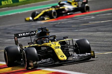 """Renault quiere el podio de la Fórmula 1: """"Por fin Fernando Alonso va a ir a un equipo en el momento adecuado"""""""