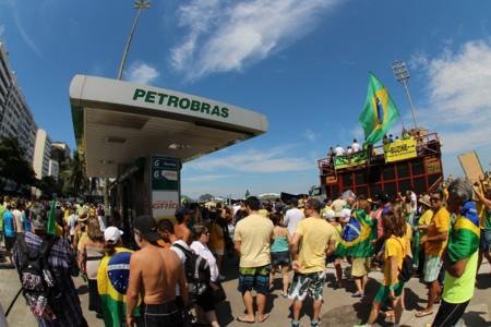 Brasil Petrobras