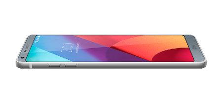 Descarga ya todos los wallpapers del nuevo LG G6