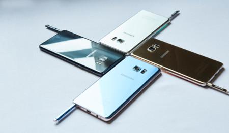 Es oficial: Samsung también reemplazará los Galaxy Note 7 comercializados en México