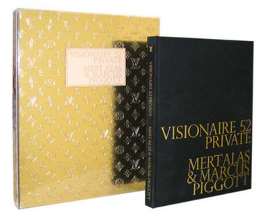 Visionaire 52 Private