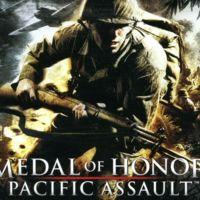 Ya puedes descargar gratis el Medal of Honor: Pacific Assault en Origin