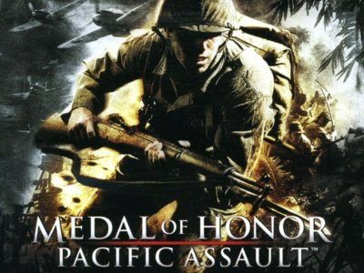 Ya puedes descargar gratis el Medal of Honor: Pacific Assault en Origin