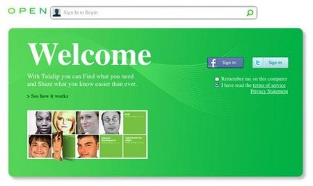 Microsoft podría estar trabajando en una red social