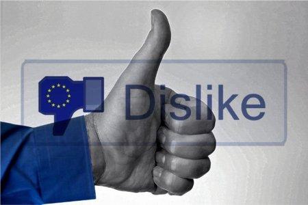 """El botón """"Me gusta"""" de Facebook bajo sospecha de violar la protección de datos en la UE"""