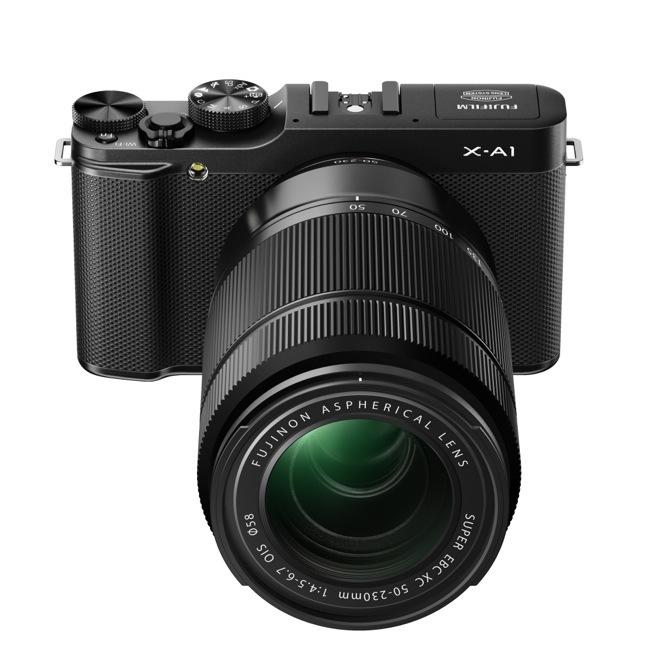 Foto de Fujifilm X-A1 fotos (4/20)