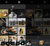 El copia y pega de efectos y filtros llega a la última actualización de VSCO Cam