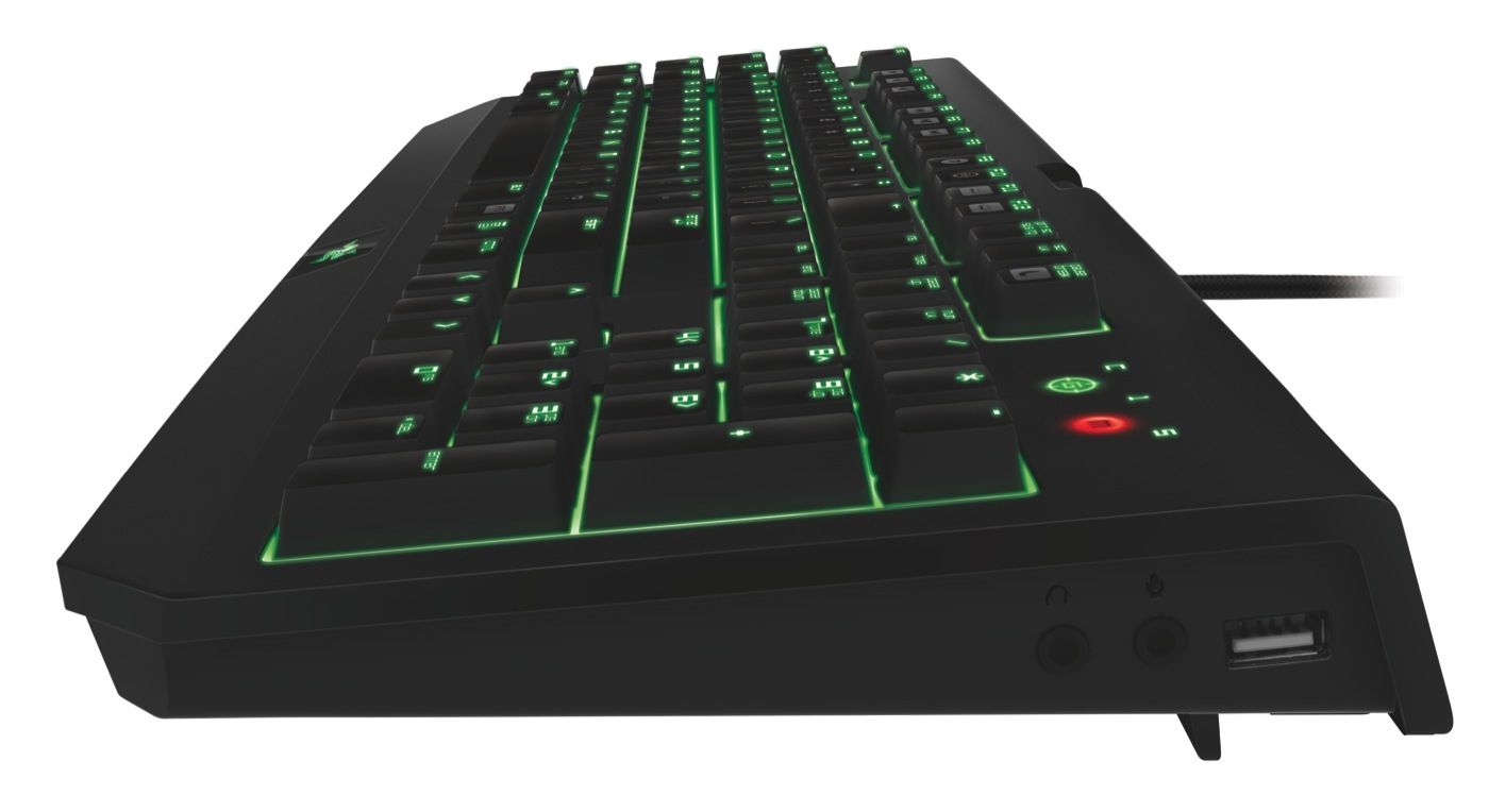 Foto de Razer BlackWidow Ultimate 2013 (4/5)