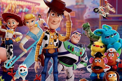 'Toy Story 4', crítica: una excelente secuela que atesora algunos de los mejores momentos y personajes de la serie