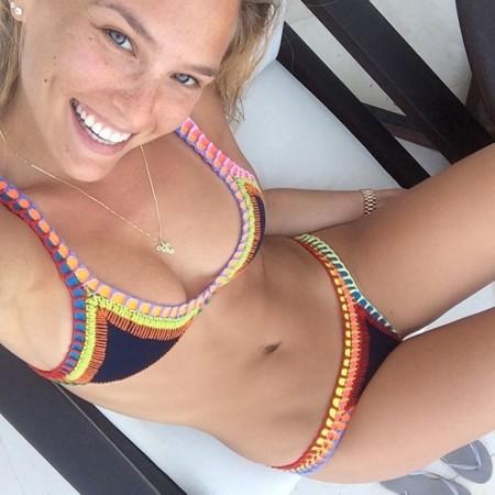 Clonados y pillados: el bikini Kiini ahora se encuentra en Calzedonia