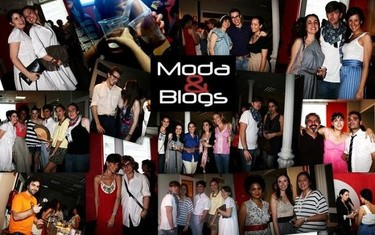 Blogs y moda 12, el cocktail
