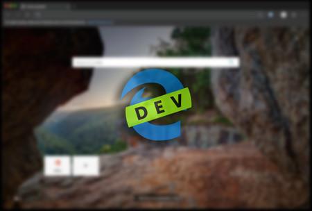 Se acabó la espera: ya puedes descargar la versión del nuevo Edge en el canal Dev si usas Windows 7, Windows 8 o Windows 8.1