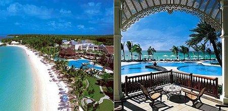 The Residence Mauritius, vacaciones de lujo en Isla Mauricio