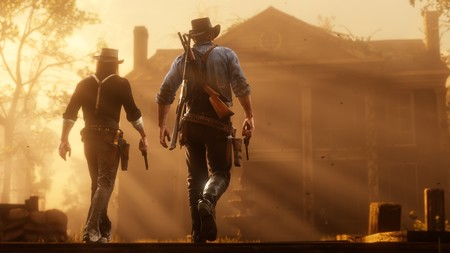 Red Dead Redemption 2 02
