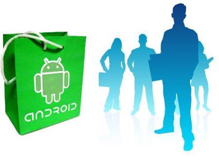 Google está preparando un Android Market empresarial