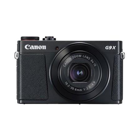 Canon Powershot G9 X Mark Ii 3