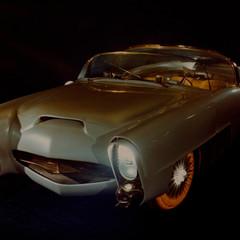 Foto 1 de 8 de la galería golden-sahara-ii en Motorpasión