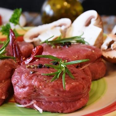 Carnes rojas en la dieta habitual: las ventajas e inconvenientes de su consumo regular