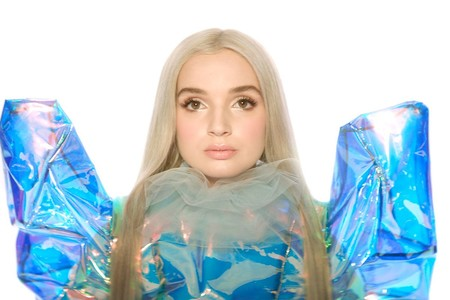 El curioso caso de Poppy, la Lady Gaga de YouTube