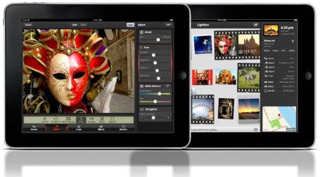 Camera+ llega al iPad, nueva versión con novedades para ser más que una app para hacer fotos