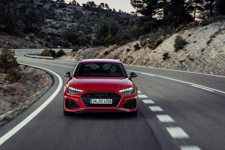 Audi Rs4 Avant 2020 140