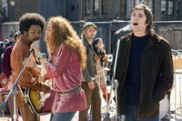 'Across the Universe', a través de los Beatles
