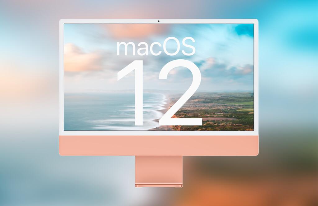 Todo lo que sabemos de macOS 12: diseño, nombre, Mac compatibles y más