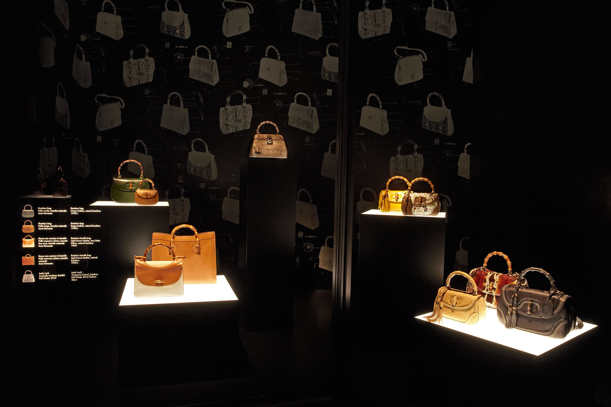 Foto de Museo Gucci (14/38)