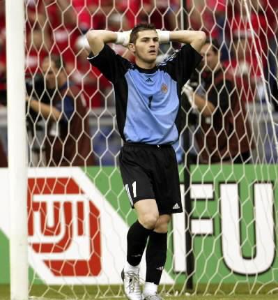 Los más guapos de la Eurocopa 2008