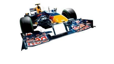 Red Bull nos enseña el esperado RB6
