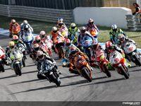 Por fin ha llegado Moto2, la categoria que sustituye a 250 cc