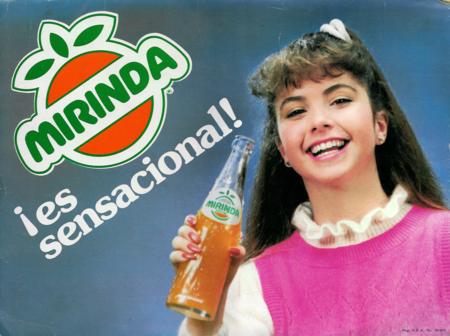 ¡Viva la nostalgia!, cinco bebidas olvidadas de cuando éramos niños