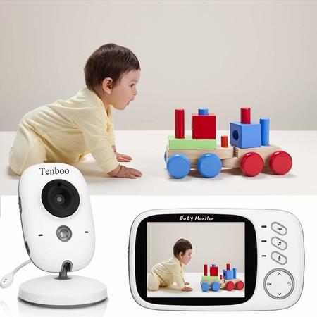 accesorios de compra para el bebé