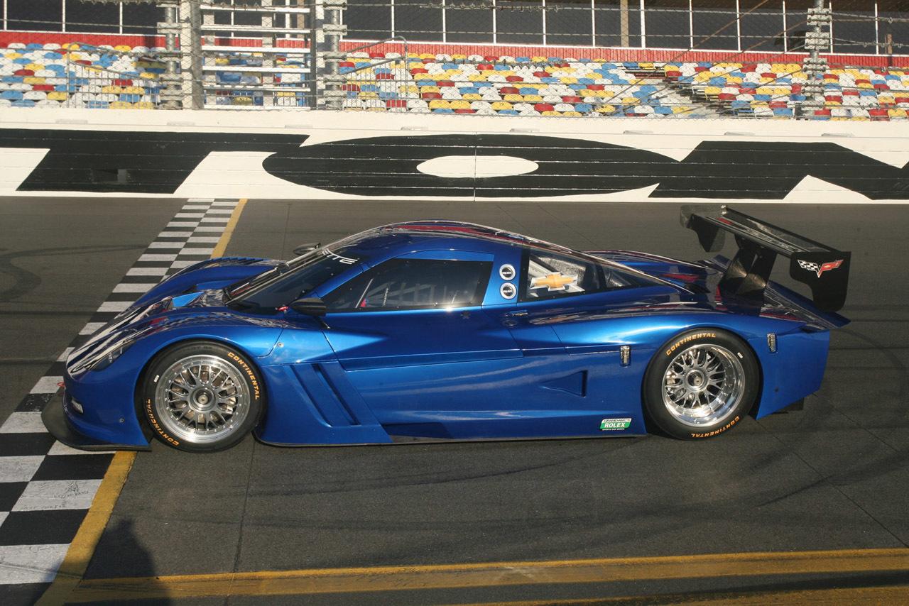 Foto de Chevrolet DP - Grand-Am Series (3/16)